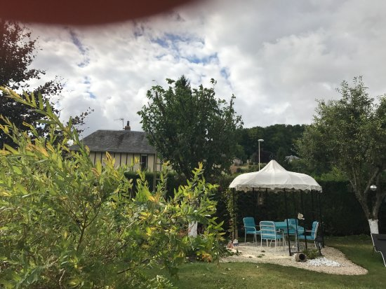 Brionne, France: Relax