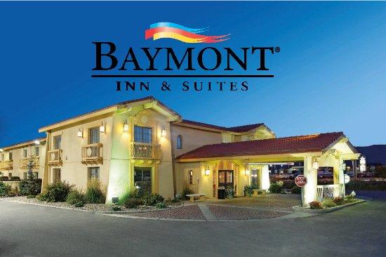 Baymont Inn & Suites Rock Springs Foto