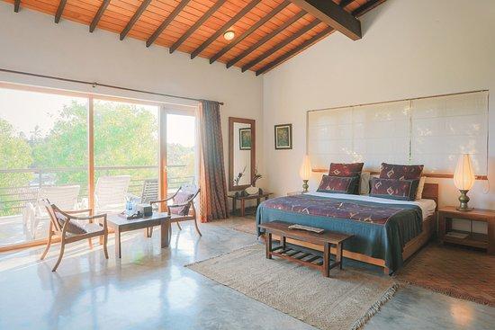 Hilltop Villa deluxe room 1st floor