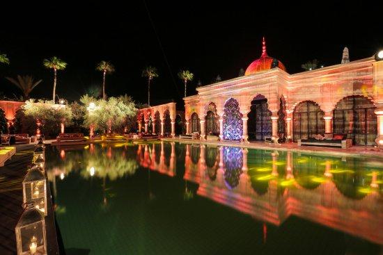 Bilde fra Palais Namaskar