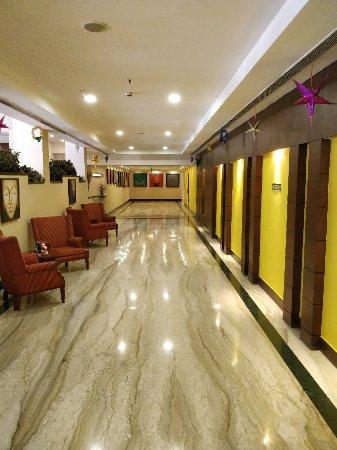 Fortune Park Panchwati Hotel: IMG_20171226_103531_large.jpg