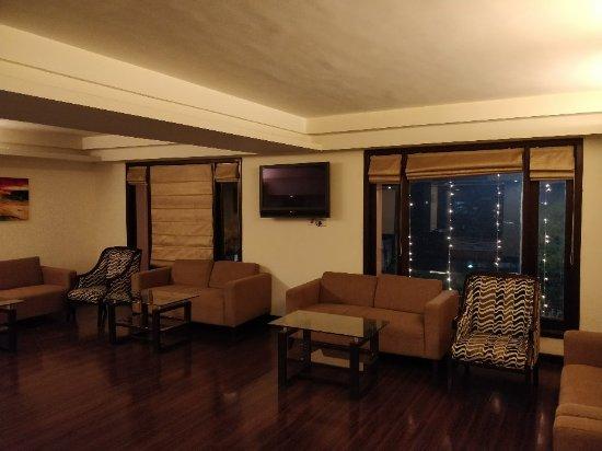 Fortune Park Panchwati Hotel: IMG_20171225_181214_large.jpg