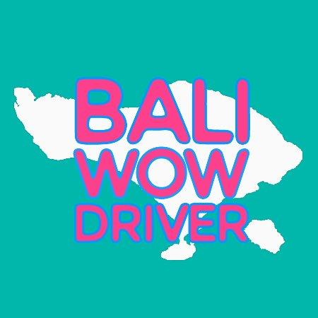 Bali Wow Driver
