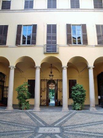 Palazzo Crivelli