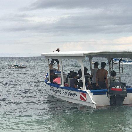 Philippine Fun Divers, Inc.: photo1.jpg