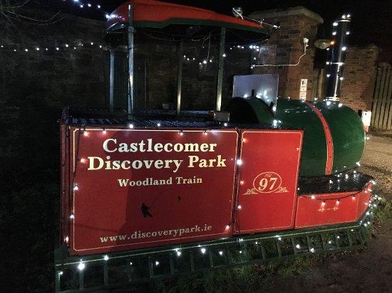 Castlecomer Discovery Park Cafe