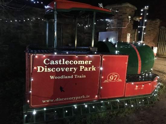 Castlecomer Photo
