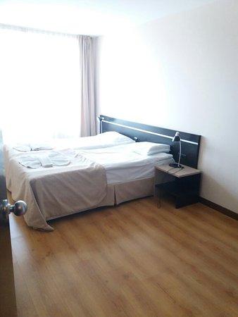 Πολύ καλό ξενοδοχείο