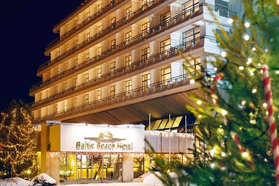 Baltic Beach Hotel & SPA