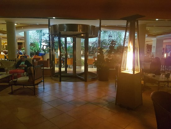 Sheraton Fuerteventura Family Room