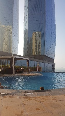 Movenpick Hotel Jumeirah Beach : 20171224_160555_large.jpg