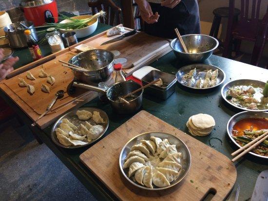The Coriander Cooking Studio