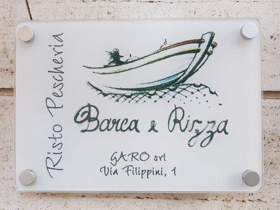 Barca e Rizza: 5 stars