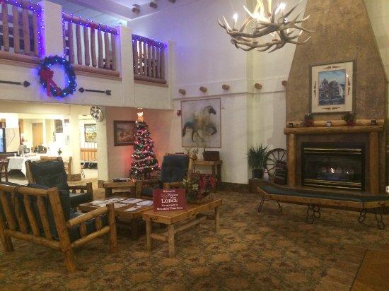 Ogallala, NE: Lodge Holidays