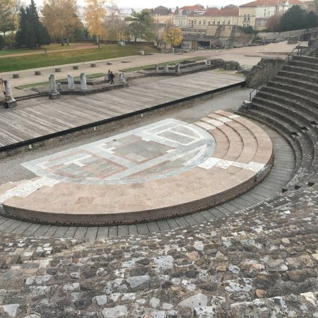 Théâtres Romains de Fourvière : photo1.jpg