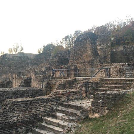 Théâtres Romains de Fourvière : photo3.jpg