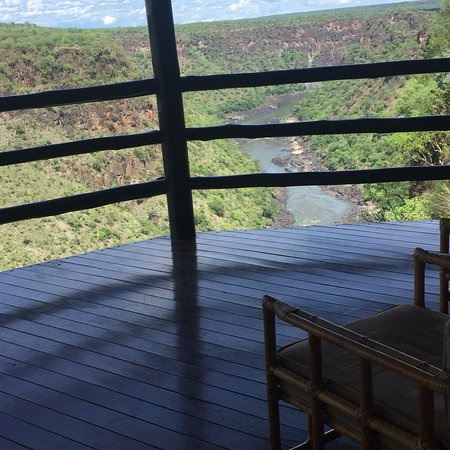 Gorges and Little Gorges Lodge: photo0.jpg