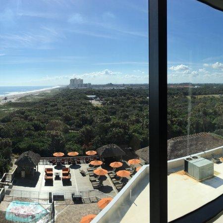 Hilton Cocoa Beach Oceanfront 185 ̶2̶1̶8̶ Updated