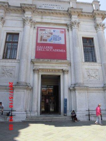 Foto de Gallerie dell'Accademia