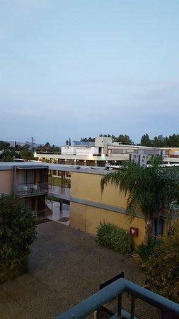 Ginosar, Israel: from room 391