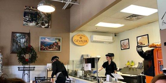 Crepe Creation Cafe Photo