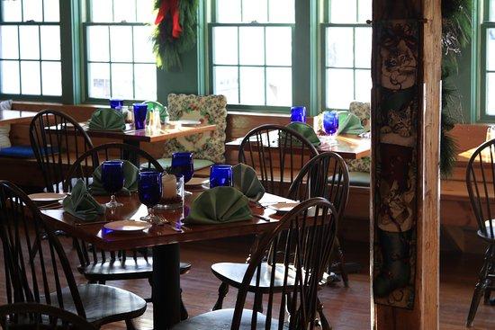 Leslie S The Tavern At Rockingham Restaurant Reviews