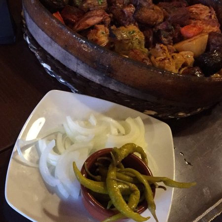 Restaurante asador parrilla la ermita en alcal de - Cocinas en alcala de henares ...