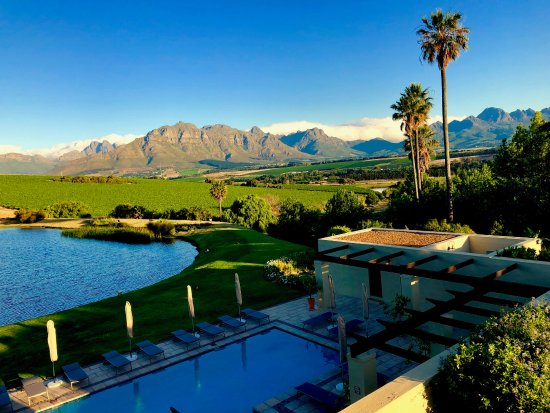 Asara Wine Estate & Hotel-billede