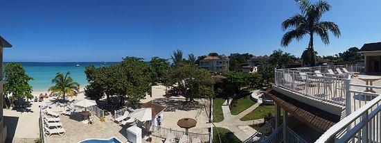 CocoLaPalm Resort Resmi
