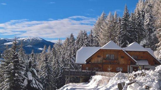 Prebl, النمسا: Kogelhüttn