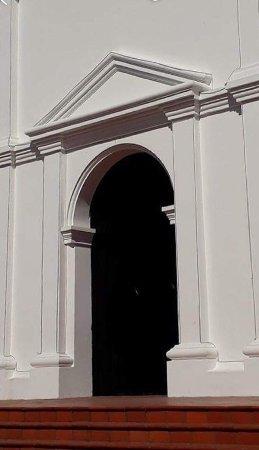 Catedral de El Banco