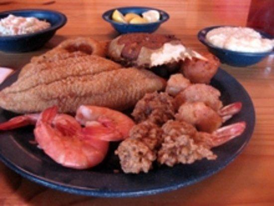 David S Catfish House Pensacola Restaurant Reviews