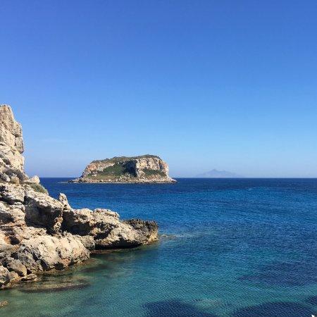 Isola di Pianosa, Włochy: Pianosa