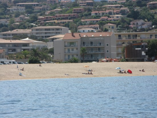 Beach Hotel Prices Amp Reviews Propriano Corsica