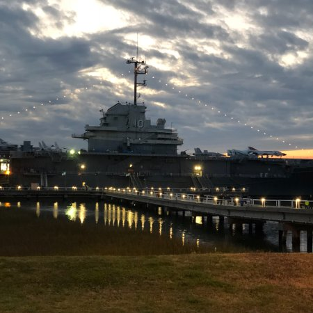 Patriots Point Naval & Maritime Museum: photo3.jpg