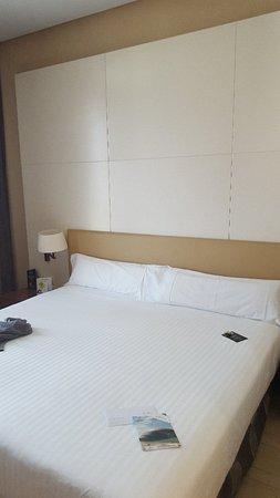 Sercotel Sorolla Palace Hotel : 20171222_123424_large.jpg