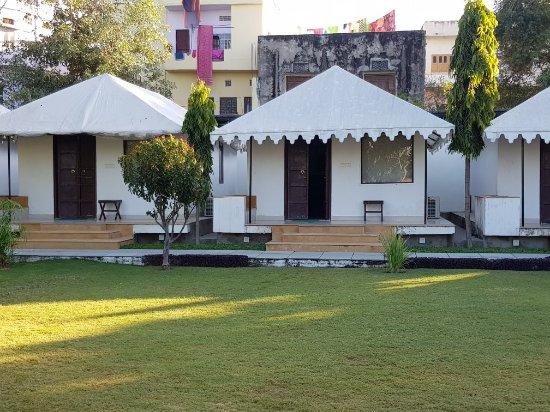 Hotel Shree Vilas Udaipur Tripadvisor