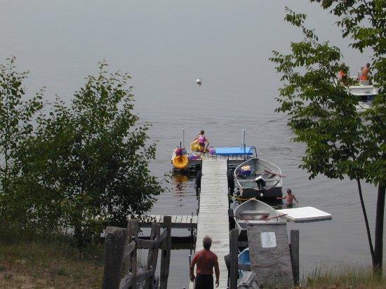 Carp Lake-billede