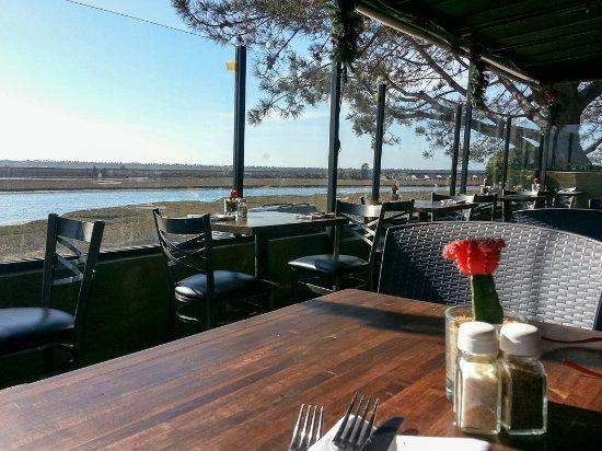 Del Mar, CA: The views