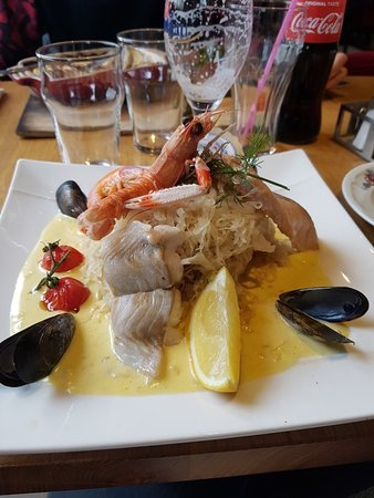 Restaurant Saint Nazaire La Fourchette