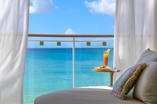 Porters, Barbados: Drinks with a view