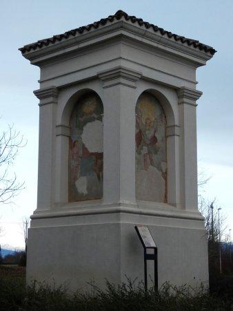 Basiliano, อิตาลี: Icona di Vissandone