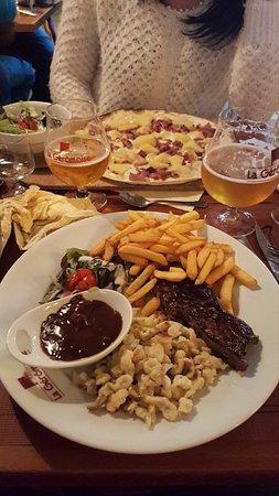 Brasserie La Gérômoise: Screenshot_20171229-140222_large.jpg
