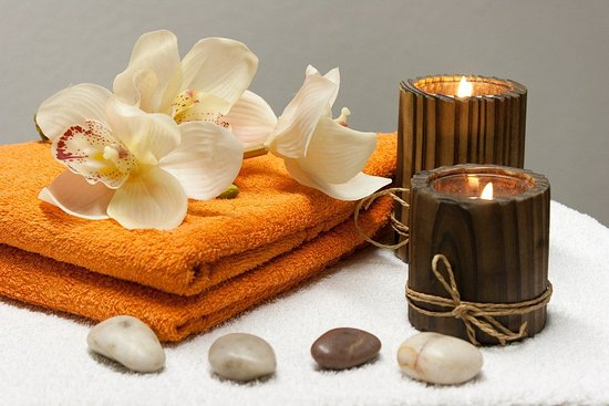Massage spa in Ikeja. Home Service also available.