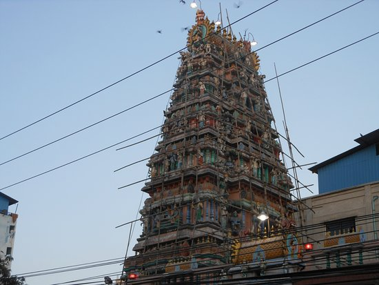 Sri Ganesh Temple