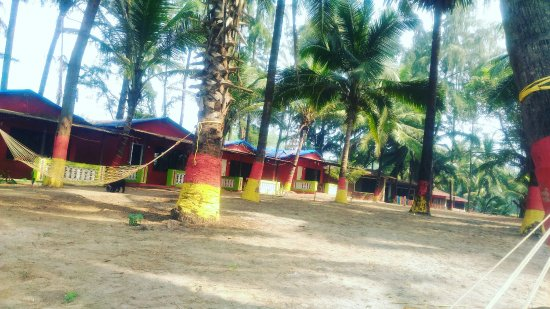 Silver Sand Beach Resort Updated 2018 Prices Specialty Resort Reviews Dapoli India