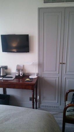 Hotel d'Orsay - Esprit de France: 20171101_152941_large.jpg