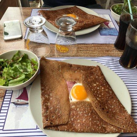 Aix-en-Othe, Frankreich: Le Resto d'Evane