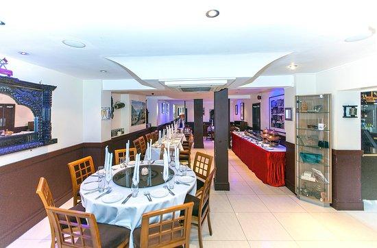 Everest Restaurant Blackheath London