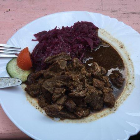 Trebbin, Alemania: Waldrestaurant Priedel Zum Turm